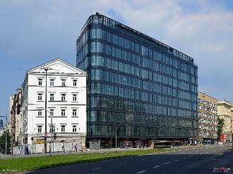 Hel, hotel